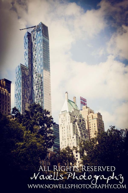 Essex House Central Park New York, Manhattan, Real New York Tour, Photography by Noelle Wells, Nowells Photography, All Rights Reserved