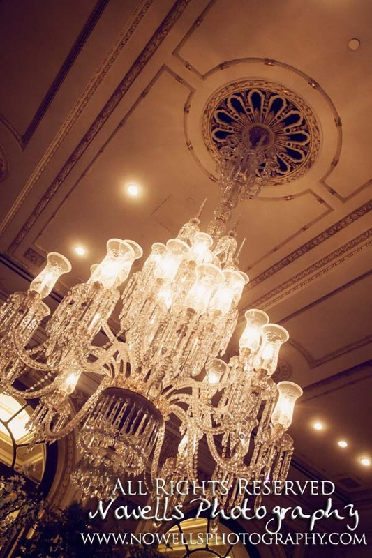 The Plaza Hotel Chandelier New York, Manhattan, Real New York Tour, Photography by Noelle Wells, Nowells Photography, All Rights Reserved