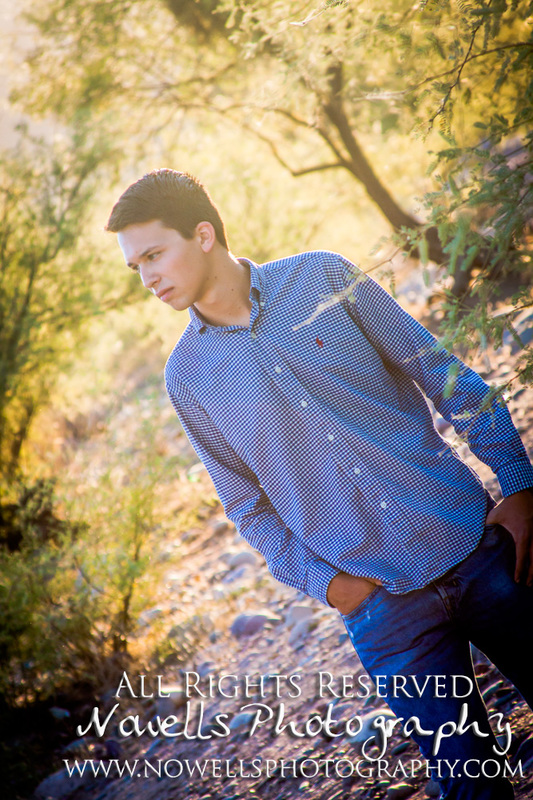 Lower Salt River, Guys Mens Boys Senior Portraits in East Valley Phoenix, Mesa Arizona Area. Photography by Nowells Photography at www.nowellsphotography.com